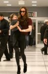 Celebrities Wonder 51983642_victoria beckham and harper jfk airport_5.JPG