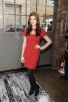 54211425 dkny front row small 2 DKNY Fall 2012 Fashion Show