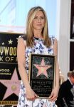 6369018 jennifer aniston hollywood walk of fame small 6 Jennifer Aniston is honored on The Hollywood Walk Of Fame wearing Chanel