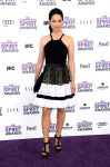 Celebrities Wonder 77139282_lucy liu 2012 film independent spirit awards_1.jpg