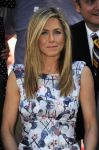 8459472 jennifer aniston hollywood walk of fame small 7 Jennifer Aniston is honored on The Hollywood Walk Of Fame wearing Chanel