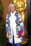 Celebrities Wonder 87405395_academy awards nominations luncheon_Glenn Close 1.jpg