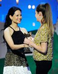 Celebrities Wonder 99737548_lucy liu 2012 film independent spirit awards_8.jpg