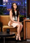Celebrities Wonder 33589245_megan-fox-tonight-show-jay-leno_2.jpg