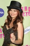 Celebrities Wonder 57842587_perez-hilton-birthday_Debby Ryan 2.JPG