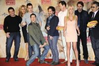 64897601 american pie berlin small 7 Tara Reid at American Pie The Class Reunion Photocall in Berlin