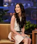 Celebrities Wonder 71303533_megan-fox-tonight-show-jay-leno_5.jpg