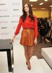 74214042 ashley greene macys dkny small 5 Ashley Greese at Macys Herald Square wearing DKNY