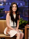 Celebrities Wonder 76521411_megan-fox-tonight-show-jay-leno_6.jpg