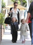 Celebrities Wonder 79435778_angelina-jolie-twins-shopping_5.jpg