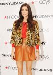 81481012 ashley greene macys dkny small 6 Ashley Greese at Macys Herald Square wearing DKNY