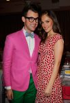 Celebrities Wonder 94561970_brad-goreski-book-launch_7.jpg
