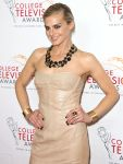Celebrities Wonder 41839795_College-Television-Awards_Eliza Coupe 2.jpg