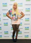 Celebrities Wonder 58787917_nicki-minaj-z100_1.jpg