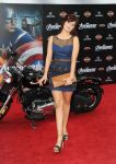 Celebrities Wonder 72931451_The-Avengers-Los-Angeles-Premiere_Debby Ryan 1.jpg