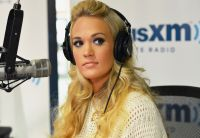 Celebrities Wonder 90543245_carrie-undewrwood-SiriusXM_6.jpg