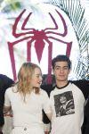Celebrities Wonder 99038506_emma-stone-amazing-spider-man-cancun_6.jpg