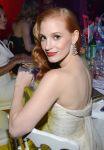 Celebrities Wonder 36496981_cannes-haiti-carnival_Jessica Chastain  4.jpg