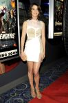 Celebrities Wonder 82010651_cobie-smulders-avengers-toronto_1.jpg