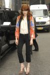 Celebrities Wonder 96990167_florence-welch-letterman_3.jpg