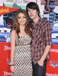 Celebrities Wonder 12129337_Cars-Land-Opening_Sarah Hyland 3.JPG