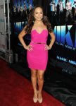 Celebrities Wonder 58356648_Magic-Mike-premiere_Cheryl Burke 1.jpg