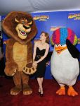Celebrities Wonder 7191980_jessica-chastain-madagascar-ny_3.jpg
