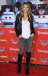 Celebrities Wonder 74452782_Cars-Land-Opening_Sarah Chalke 1.jpg