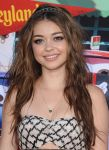 Celebrities Wonder 85955036_Cars-Land-Opening_Sarah Hyland 4.JPG