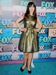 Celebrities Wonder 52538869_fox-all-star-party_Zooey Deschane 1.jpg
