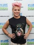 Celebrities Wonder 69519522_pink-Elvis-Duran-Z100-Morning-Show_3.jpg
