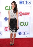 Celebrities Wonder 74756636_CW-CBS-Showtime-Summer-TCA-Party_Emmy Rossum 1.jpg