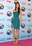 Celebrities Wonder 80255660_nina-dobrev-teen-choice-awards-2012_5.jpg