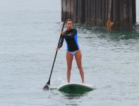 Celebrities Wonder 85187486_eva-longoria-paddleboards_7.jpg