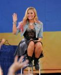 Celebrities Wonder 92484433_demi-lovato-good-morning-america_6.jpg