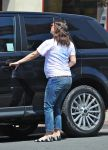 Celebrities Wonder 93567248_pregnant-drew-barrymore_7.jpg