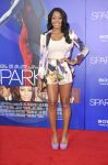 Celebrities Wonder 20125511_sparkle-la-premiere_Keke Palmer 1.jpg