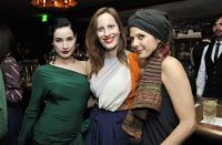 Celebrities Wonder 72310370_dita-von-teese-Tependris-Rising-film-presentation-party_3.jpg