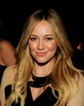 Celebrities Wonder 80702159_mindy-project-celebration_Hilary Duff 4.jpg