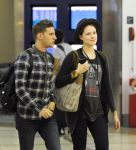 Celebrities Wonder 92505611_evan-rachel-wood-airport_4.jpg