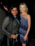 Celebrities Wonder 96434734_ali-laertewr-mindy-project-celebration_3.jpg