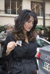 Celebrities Wonder 81007449_salma-hayek-paris-fashion-week_7.JPG