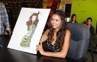 Celebrities Wonder 83535602_nina-dobrev-Seventeen-magazine-signing_7.jpg