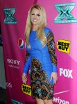 Celebrities Wonder 93451662_The-X-Factor-Season-2-Premiere-Party_Britney Spears 3.jpg