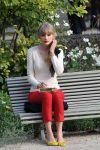Celebrities Wonder 55175737_taylor-swift-Filming-Begin Again-music-video_3.5.jpg