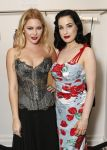 Celebrities Wonder 76493003_Dita-Von-Teese-Collection-Launch-Party_4.jpg