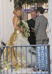 Celebrities Wonder 79213497_blake-lively-gossip-girl-wedding-scene_1.jpg
