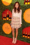 Celebrities Wonder 90573604_2012-Veuve-Clicquot-Polo-Classic_Ashley Madekwe 1.JPG