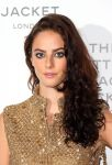 Celebrities Wonder 99930889_Chanel-The-Little-Black-jacket_Kaya Scodelario 4.jpg