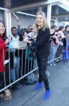 Celebrities Wonder 28658786_maggie-grace-Twilight-Fan-Breakfast_4.jpg